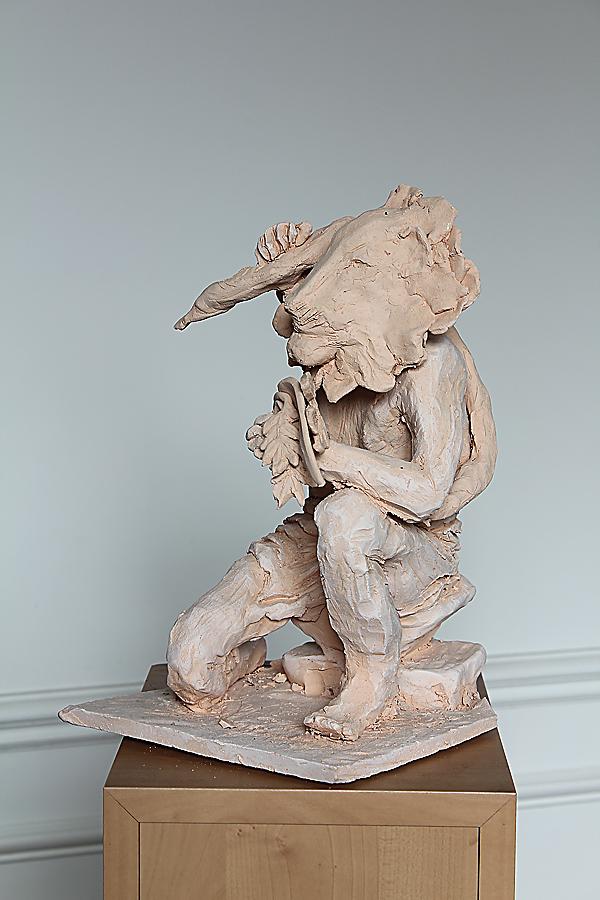 Photos de tableaux dessins sculptures