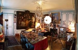 studio photo art sculpture
