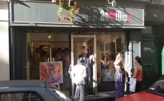 galerie Art' et Miss