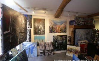 Galerie de Frank de Blok