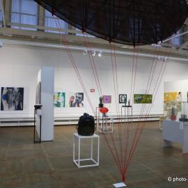 Salon d'Automne Minsk, Belarus